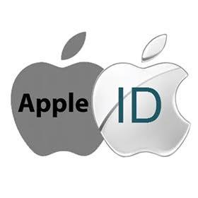 اپل آیدی ورفای شده امریکا