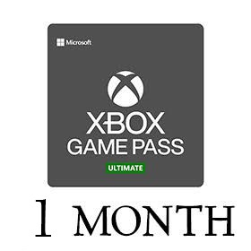 اشتراک  1 ماهه التیمیت تریال Game Pass + Gold
